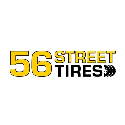 56 Street Tires Is the Home of the New and Used Tires