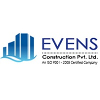 Evens Construction Pvt Ltd Provides Outstanding Home Construction Service to the Customers