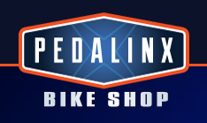 Pedalinx Bike Shop is the bike store in Mississauga