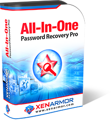 XenArmor Releases New All-In-One App to Recover Passwords