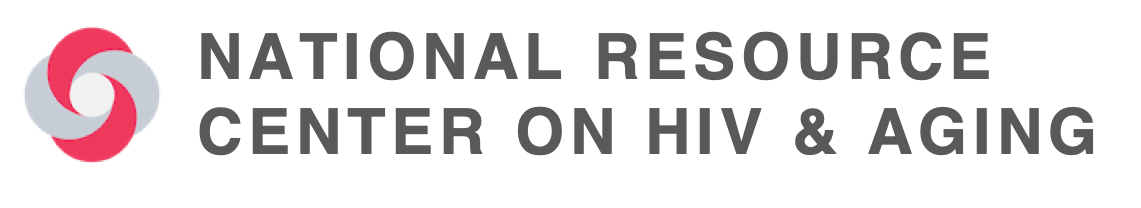 National Resource Center on HIV and Aging Announces Launch of New Website
