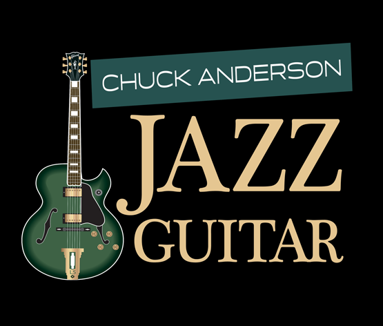 Chuck Anderson Presents 'Chuck Anderson Original Jazz Works'