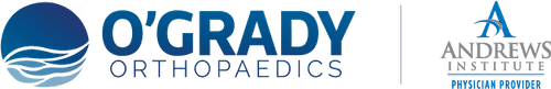 O\'Grady Orthopaedics Now Offering State of The Art Pensacola Shoulder Injury Treatment