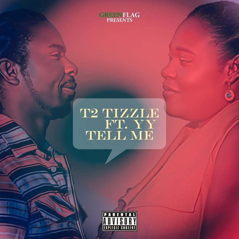 T2 Tizzle Brings The Heat With New Music