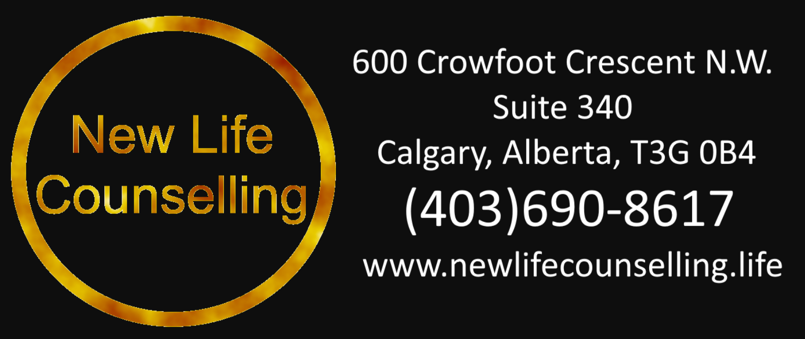 Friendly Handoff of Practice in Counselling Calgary NW