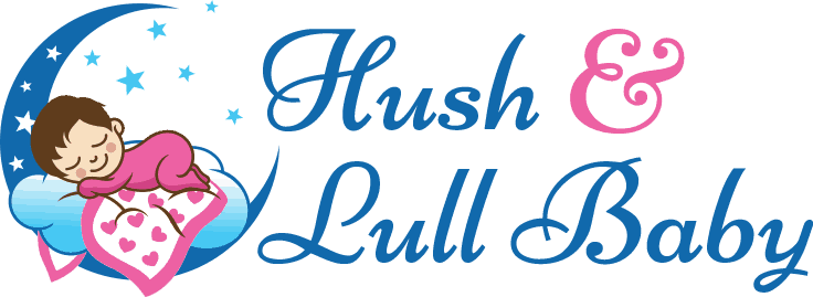 Hush and Lull Baby Helping Caregivers and Parents Get Babies to Sleep