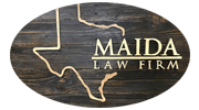 The Maida Law Firm, a Top-Rated Law Firm, is the Preferred Personal Injury Attorney Law Firm in Houston, Texas