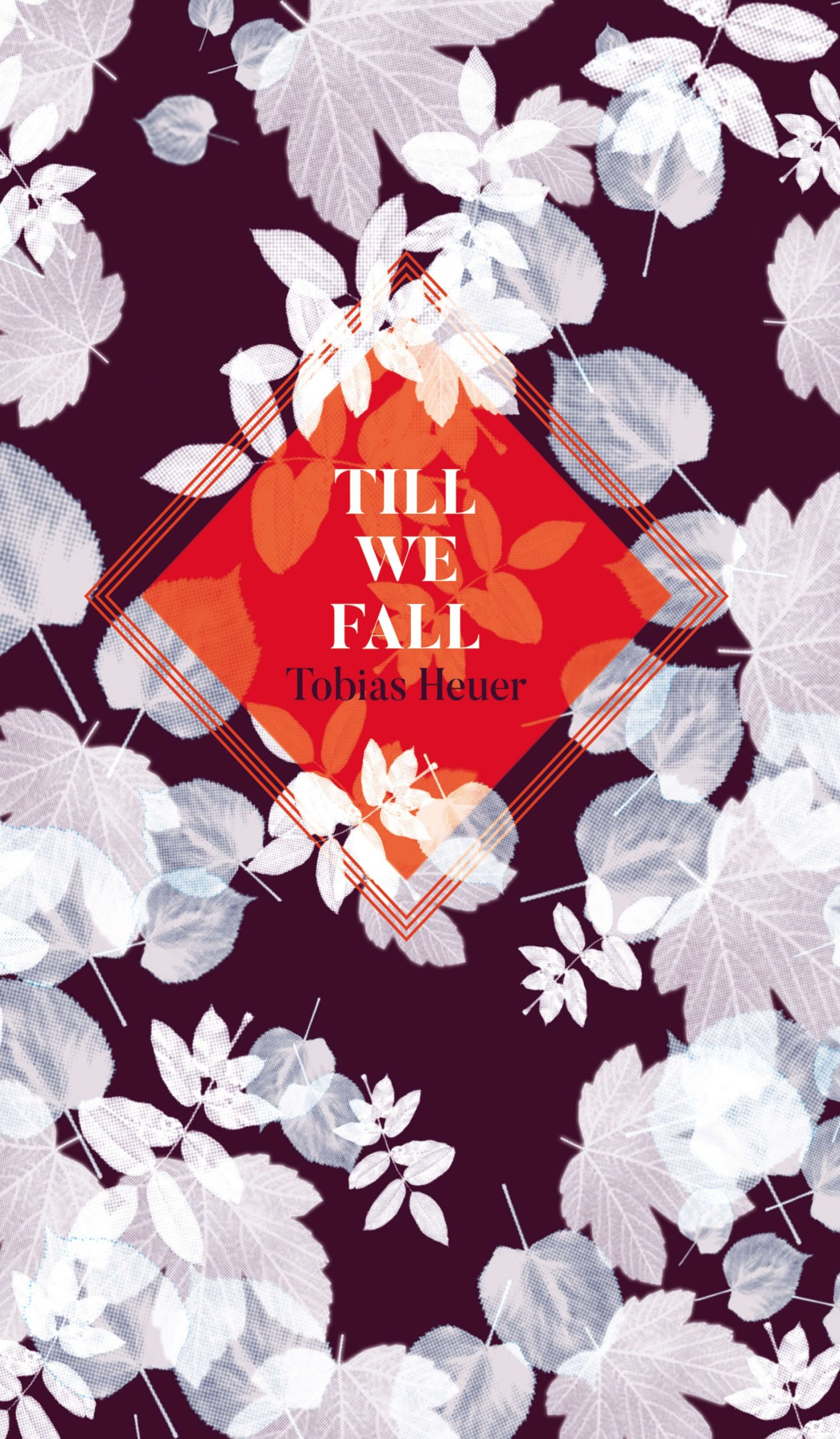 Till we fall - Captivating modern fairy-tale for grown-ups