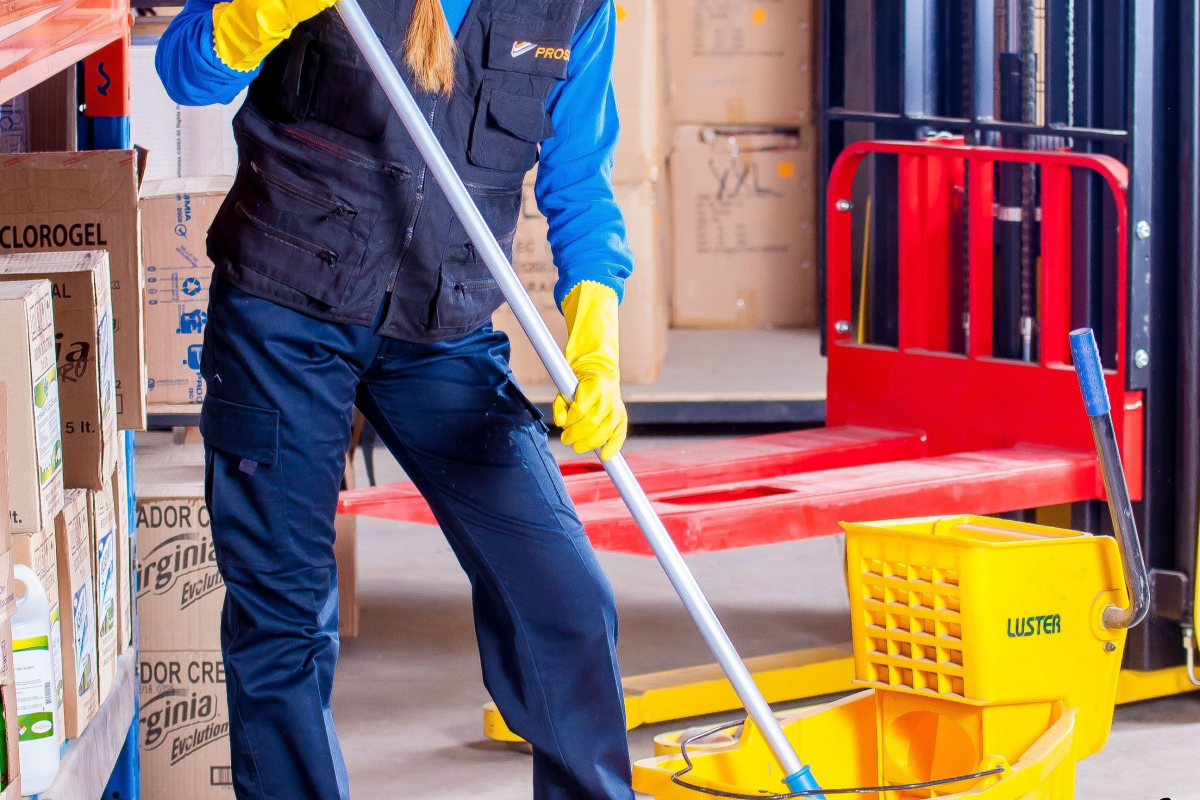 Green Cleaning Service Companies Providing Eco-Friendly Solutions