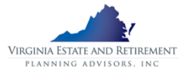 Virginia Estate and Retirement Planning Advisors, Inc. Was Named One of the Top Financial Advisors in Richmond, VA