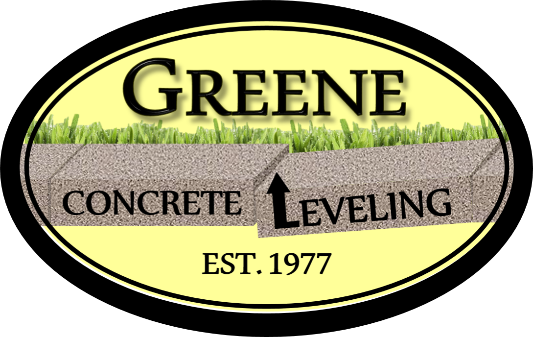 Greene Concrete Leveling Company Announces Launch of New Website