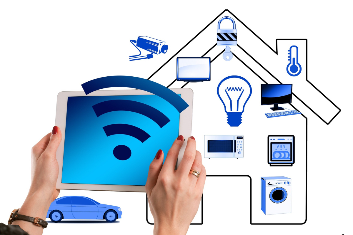 Smart Home Technologies That Can Make Life Easier