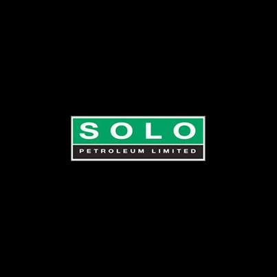 Solo Petroleum Ltd Announces Monthly Payment Plan