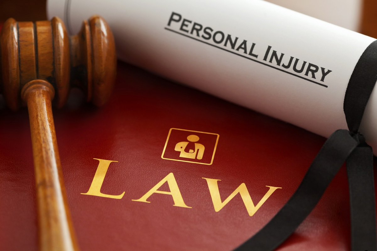 Millions of Americans Every Year Suffer from Personal Injuries