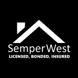 Semper West Roofing Is The Licensed, Bonded, & Insured Local Roofing Company One Can Trust
