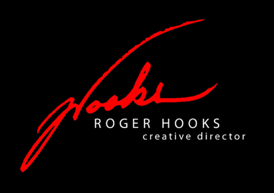 Roger Hooks - Noted Creative Director - Shares His Insights Through Blog Posts