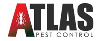 Atlas Termite & Pest Control, a Top Pest Control Company in Oklahoma City OK Announces New Website