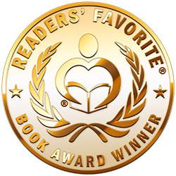 Readers\' Favorite recognizes Amanda M. Thrasher\'s \