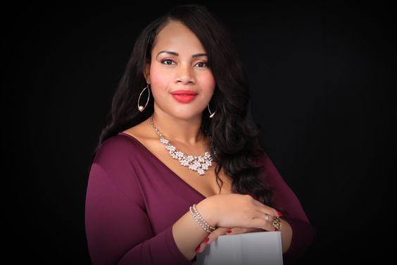 GLOBALLY RENOWNED MOTIVATIONAL SPEAKER & PHILANTHROPIST KESSA GOODEN IS NOW AVAILABLE FOR INTERVIEWS