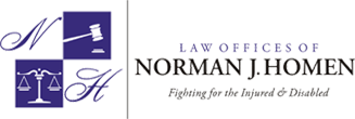 The Law Offices Norman J. Homen, A Top Workers Comp Attorney In Orange County Announces New Website