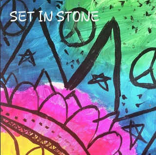 Joe Monaghan Presents 'Set In Stone'