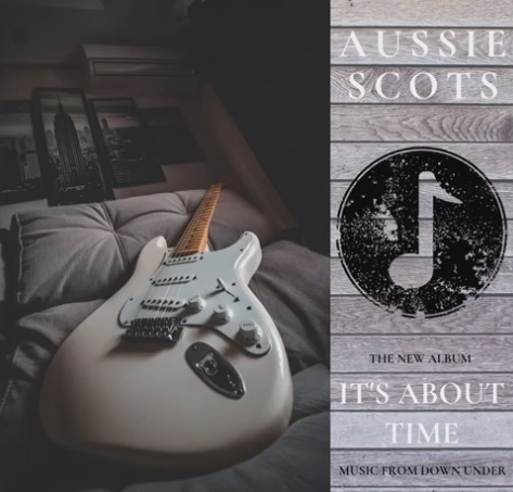 'It's About Time' For Aussie Scots To Pop