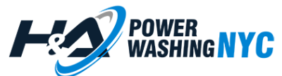 H&A Power Washing NYC is the Leader in Power Washing Services in New York City