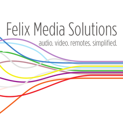 Felix Media Solutions Offers Commercial Audio and Video Installation in Austin TX