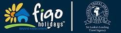 #1 Travel Agency in Sri Lanka by the World Travel Awards - Figo Holidays