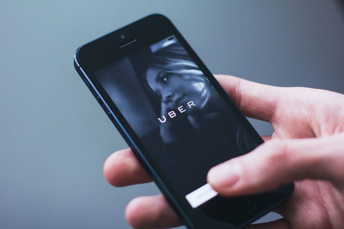 Adults Using Uber During Halloween Should Be Extra Careful
