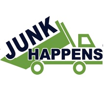 Junk Happens Offers Junk Removal and Foreclosure Cleanups to Residential and Commercial Customers