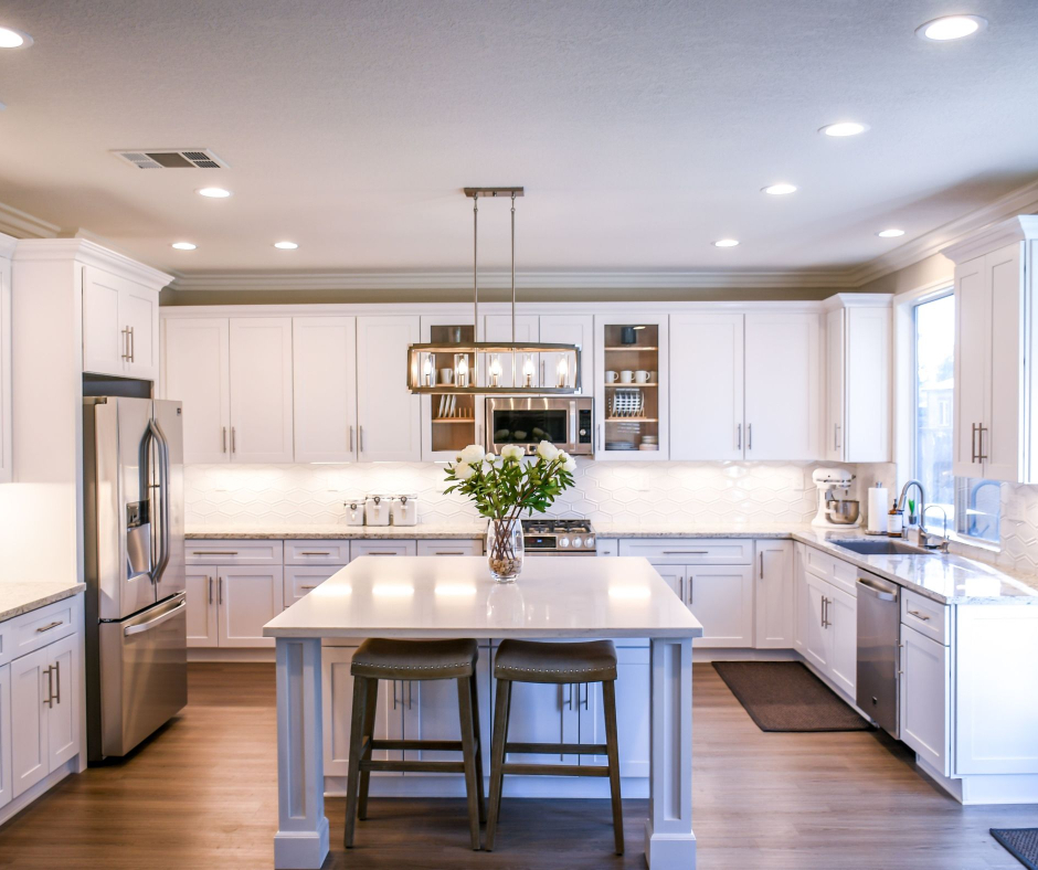 Older Americans Finding Benefit in Opening Up Their Kitchen Space