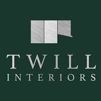Twill Wallcovering Installations & Luxury Brand Partnerships