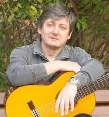 Introducing Jazz Guitarist Jacek Raganowicz