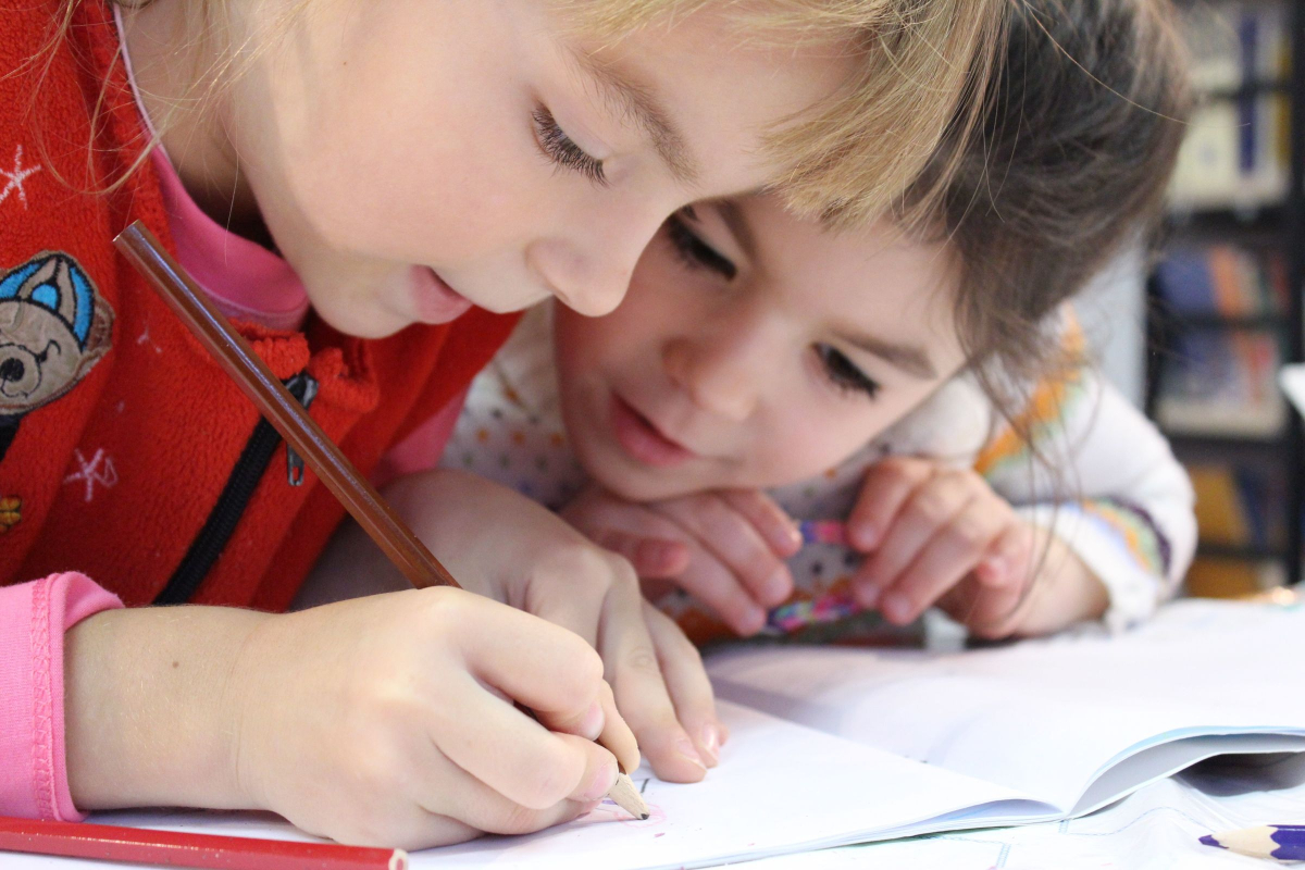 Nurture Through Quality Education an Important Part of Early Childhood