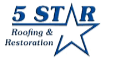 Birmingham Roofing Contractor, 5 Star Roofing & Restoration Earns Spot on Inc. 5000