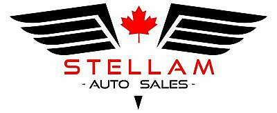 Stellam Auto Used Car Sales and Loans Offers Flexible Financing Options for Used Cars in Ottawa, ON