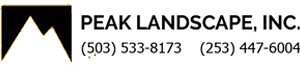 Peak Landscape, Inc. a Top Landscaping Company in Hillsboro Announces New Website