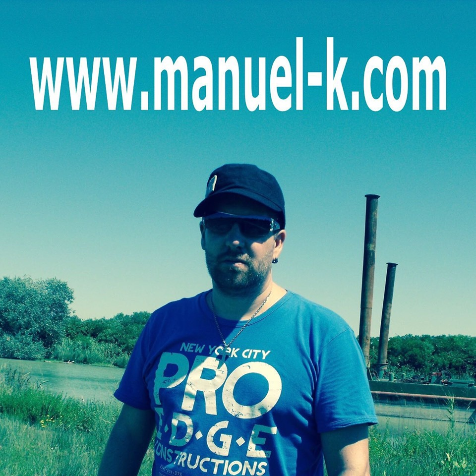 "Manuel K Releases ""Tonight (Instrumental)"""