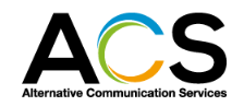 Alternative Communication Services Helps Create Accurately Captioned, ADA Compliant Videos With Post Production Captioning Services