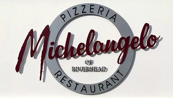 Michelangelo of Riverhead Is The Newly Opened Italian Restaurant in Riverhead, NY