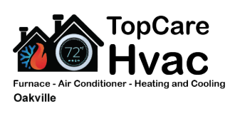 TopCare HVAC of Oakville Offer Furnace Installation and Air Conditioner Installation and Repair