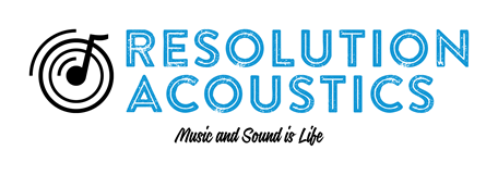 Resolution Acoustics Website Revamp Takes Product Information to the Next Level