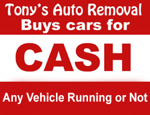 Tony\'s Auto Removal, A Top Cash For Cars Business In Portland Announces The Expansion Of Their Service Area Across OR
