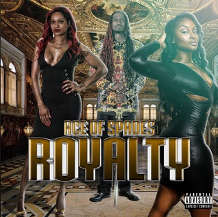 Ace Of Spades Is A King With 'Royalty' EP