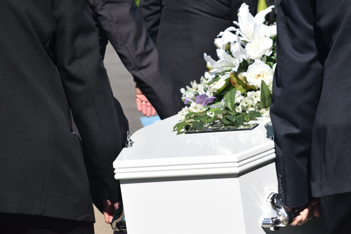 Caring Funeral Service Provider Available in Bremerton, Washington