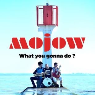 Mojow Asks 'What You Gonna Do?' With New Album