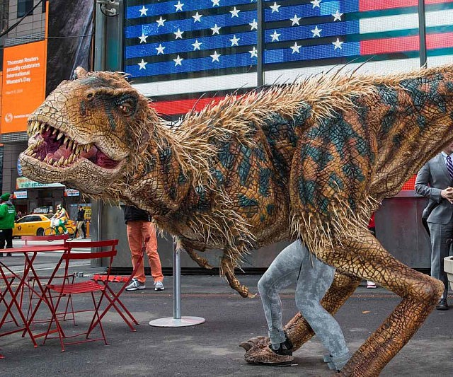 Where dinosaur costumes can be used: A perfect guide for the users