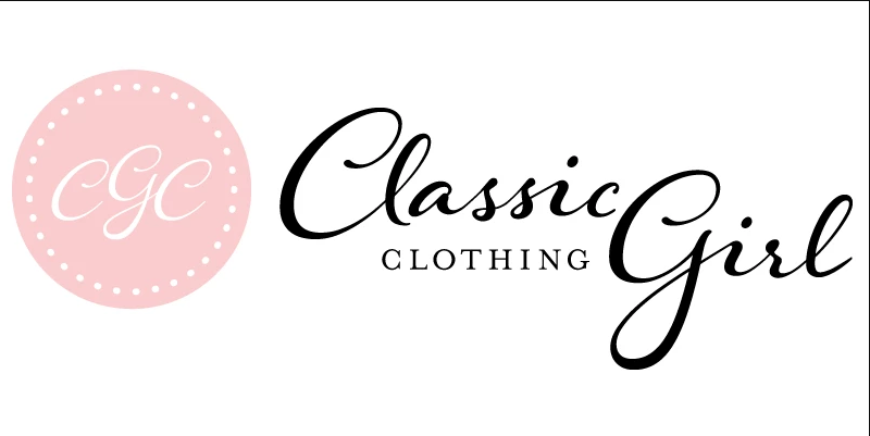 Classic Girl Clothing Dresses are Lovingly Designed for Young Girls That Brings Joy and Delight to Both Girls and Their Parents