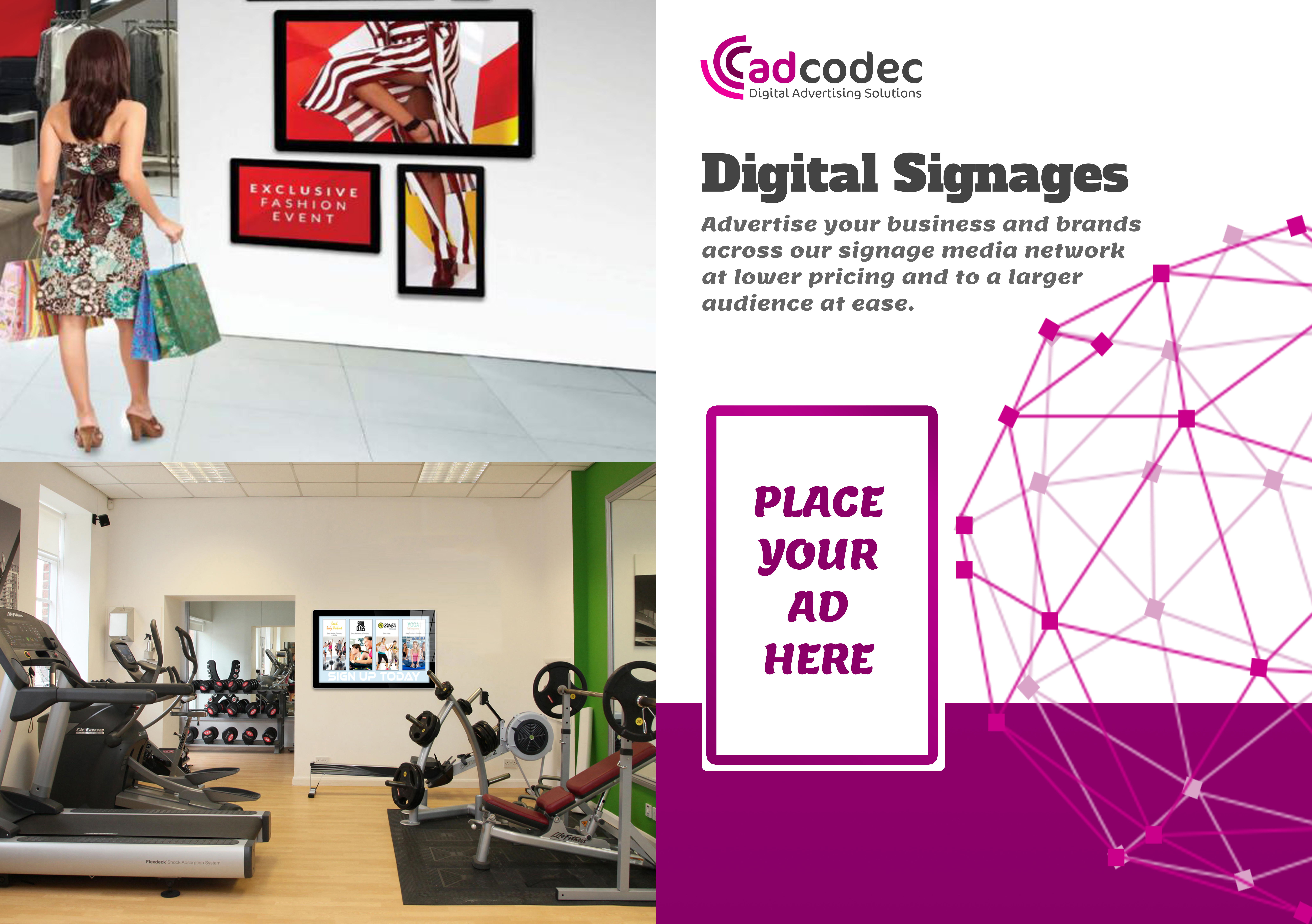 Adcodec India Pvt. Ltd. To Open More Than 25 Locations at Kochi City Kerala, India